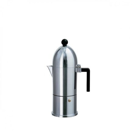La Cupola classic coffee maker by Alessi