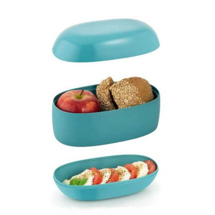 porta pranzo Alessi lunch box