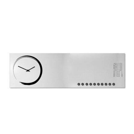 wall clock and magnetic board Designobject