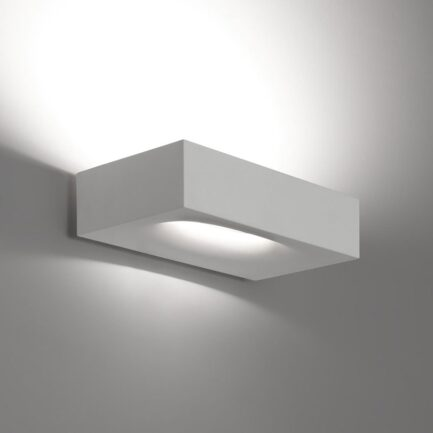 Melete wall lamp by Artemide