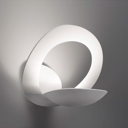 Pirce Wall Lamp by Artemide