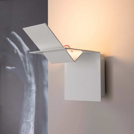 Lamina wall lamps by Karman Italy
