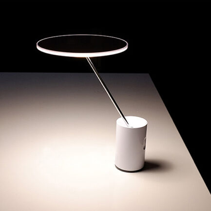 Sisifo led table lamp by Artemide