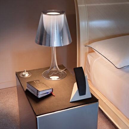 Miss K bedside lamp by Flos