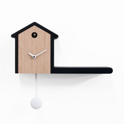 My House cuckoo clocks by Progetti