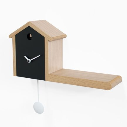 modern cuckoo clocks My House by Progetti