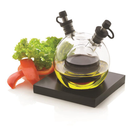 Orbit oil and vinegar set by XD Design