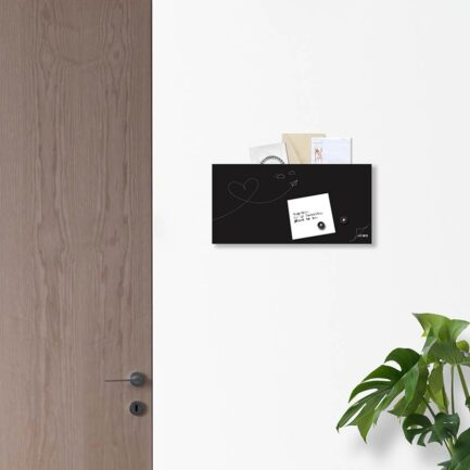 wall document holder Designobject