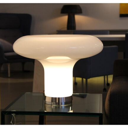 Lesbo particular table lamp by Artemide