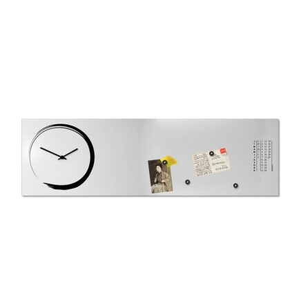 horizontal wall clocks of Designobject