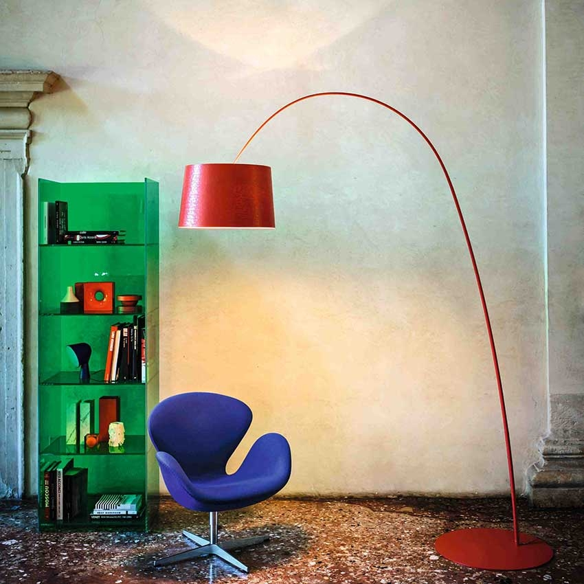 foscarini twiggy floor lamps