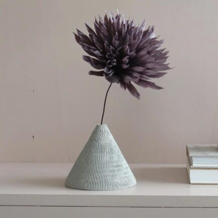 Federica Bubani vases from the Vetta Better Together collection