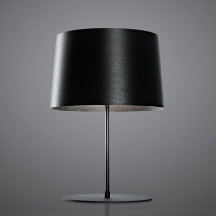 Twiggy xl table lamp by Foscarini in black