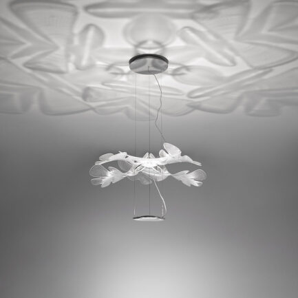 CHLOROPHILIA 1 suspension lamp by Artemide